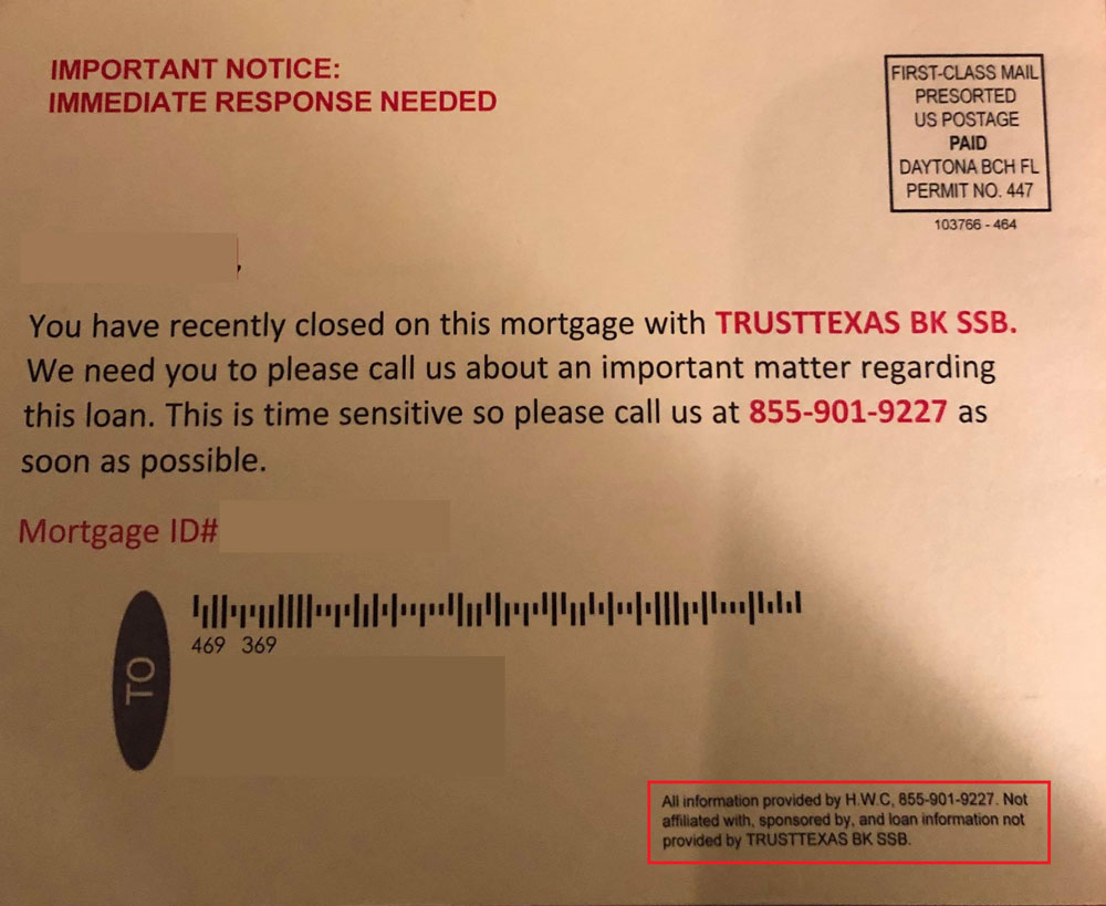 Security Alerts and Scams | TrustTexas Bank (Cuero, TX)