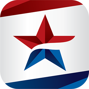 TrustTexas Bank Google Play App Icon